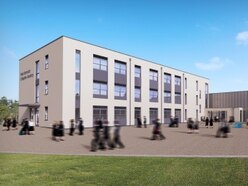 New West Bromwich secondary school for 750 pupils approved