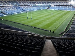 Using Murrayfield as a hub for multiple sports 'an excellent idea'