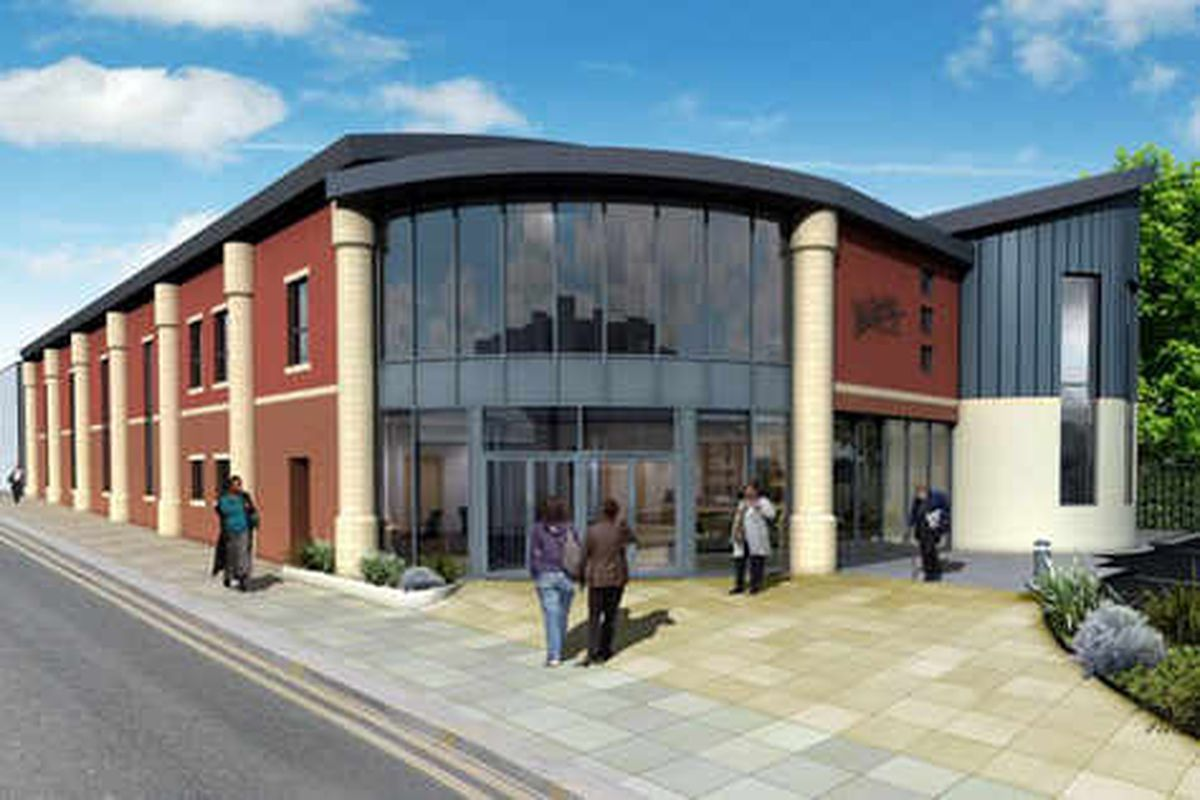 New church approved for Chapel Ash site