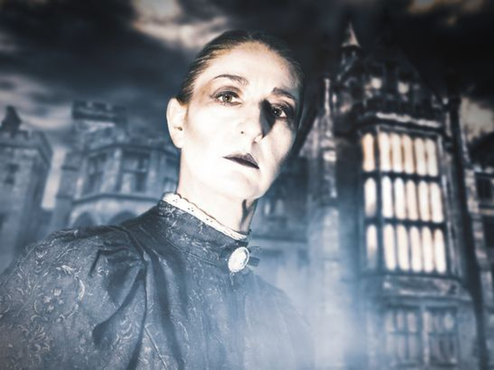 Alton Towers reveals new scare attractions set to open at this year's Scarefest