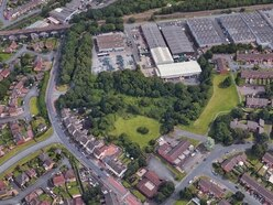 Wolverhampton's controversial travellers site 'will cost £370,000'