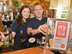 Express & Star's Most Popular Pub of the Year announced