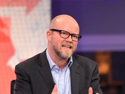 Toby Young quits as head of charity backing flagship free schools