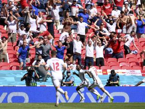 England beat Croatia and now face Scotland in Euro 2020