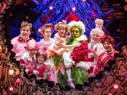 The Grinch brings festive spirit to Birmingham's Alexandra Theatre - review