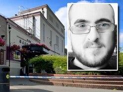 Matthew Powney: Murder arrest over death of Willenhall Wetherspoons worker