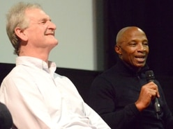 Heartbroken Ally Robertson leads tributes following death of Cyrille Regis