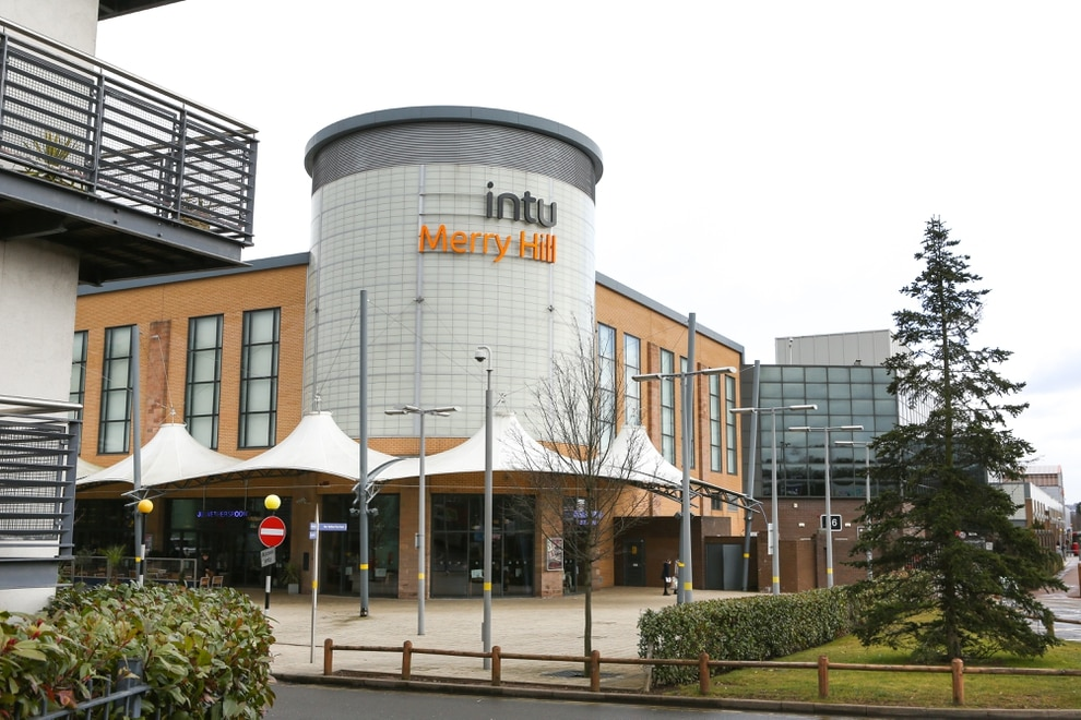 Dundrum Centre owner's look to ditch takeover of Intu
