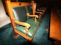 Walsall Council House seats set for £27,500 refurbishment