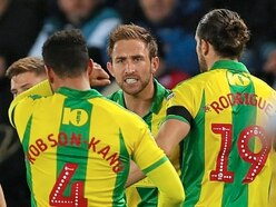 Craig Dawson delighted by West Brom character