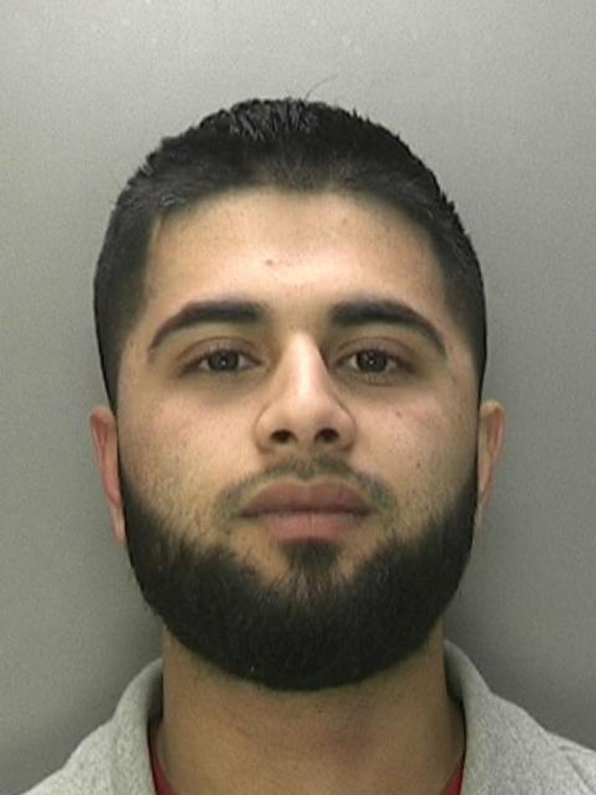 Sikandar Farooq was jailed for five years after being found guilty of conspiracy to commit burglary, conspiracy to handle stolen goods, and handling a stolen VW Golf VRM