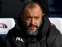 Wolves boss Nuno demands protection from referees