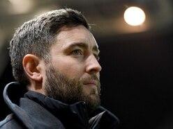 Bristol City's Lee Johnson set for 'toughest game so far'
