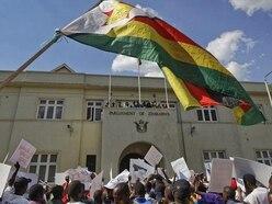 Zimbabwe to swear in new president after Mugabe resignation