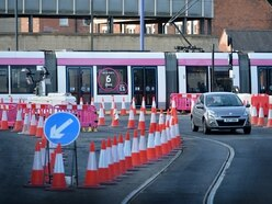 Anger over Pipers Row roadworks 'hell' in Wolverhampton