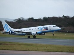 British Airways owner lodges complaint with EU over Flybe rescue deal