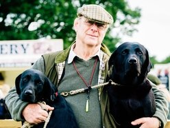 Thousands flock to the Midland Game Fair at Weston Park - with pictures