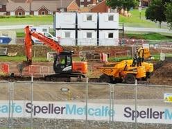 Work beginning on new £16m Rowley Regis flats complex