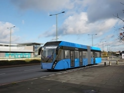 Controversial Sprint bus scheme to be backed by council bosses