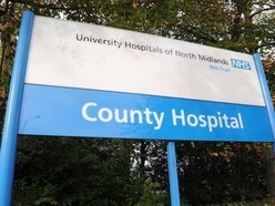 Around 200 Staffordshire cancer patients wait more than 100 days for treatment due to coronavirus