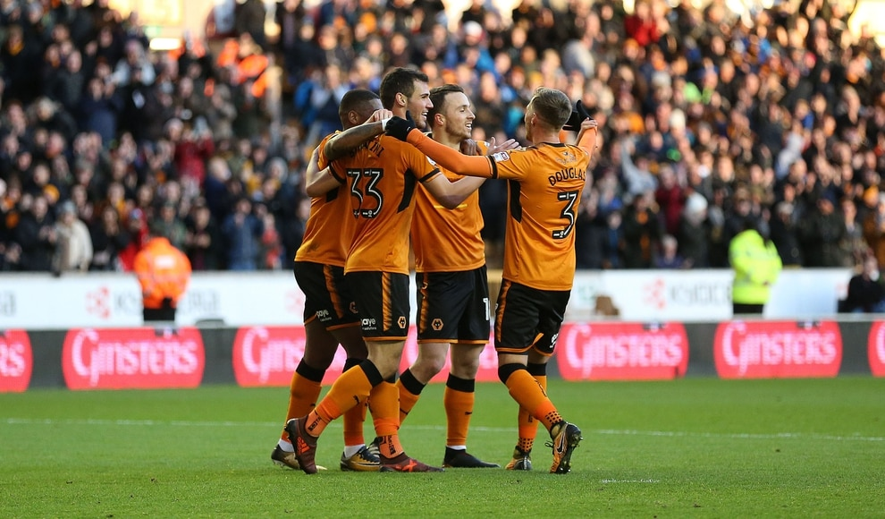 Wolves 5 Bolton 1 – Report and pictures | Express & Star