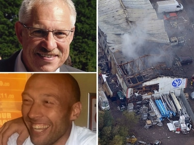 Stafford fireworks blaze: The tragedy that could have been prevented