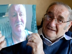 Adopted pensioner finds long lost brother living at his favourite holiday destination