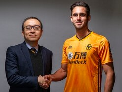 Leonardo Campana: I have what it takes to succeed at Wolves