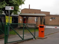 Teachers strike at West Bromwich primary school over academy plans