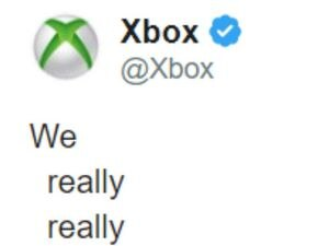 Two tweets utilising the 'really' meme