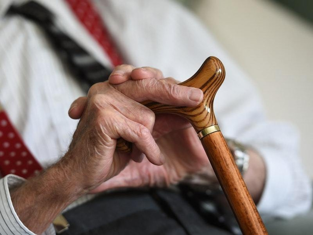 Call to focus on wellbeing of older people during Covid-19 ...