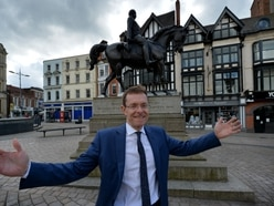 Time to be proud of Wolverhampton renaissance, says West Midlands Mayor