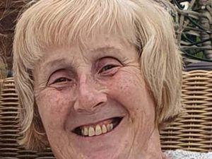 Have you seen Carol Ingram?