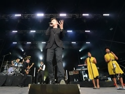 Review: Rick Astley, Forest Live, Cannock Chase - with PICTURES