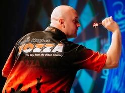 Yozza battling elbow issue