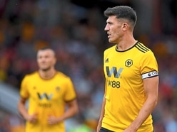 Wolves' Danny Batth ready for work at Boro