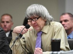 Californian parents who tortured and abused children given life sentences