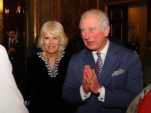 Charles and Camilla have postponed their spring tour