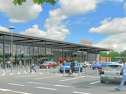 Future of new Sainsbury's store remains uncertain