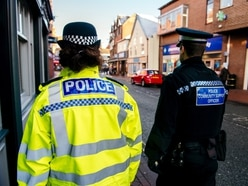 Nine arrests after attempted car thefts and burglaries in South Staffordshire