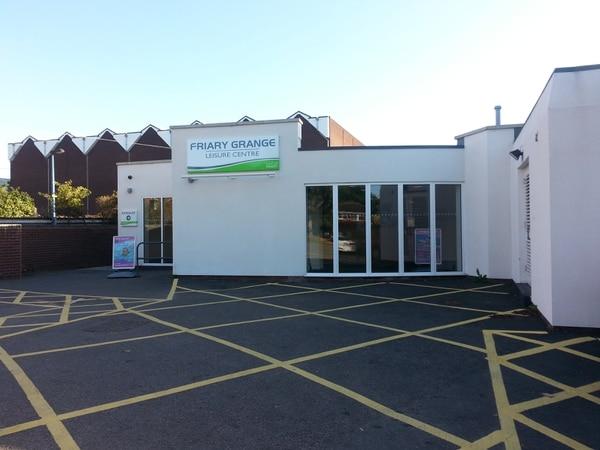 Lichfield leisure centre closes due to fault