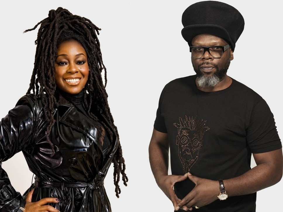 Coming back to life: Soul II Soul head to Birmingham