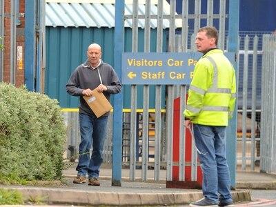 Aspray Transport shuts down leaving 192 workers facing redundancy