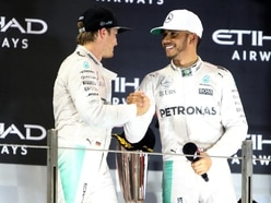 Rosberg backs former team-mate Hamilton for sixth title but warns of surprises