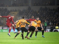 Klopp dismisses talk of pressure as Liverpool secure narrow win over Wolves