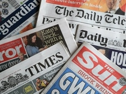 What the papers say – May 26