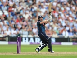 Morgan believes 'sky's the limit' for England's record-breaking batsmen