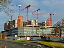 Midland Metropolitan Hospital facing extra two-year delay after Carillion collapse