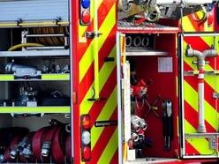 Fire crews rescue elderly man from smoke-filled Smethwick flat
