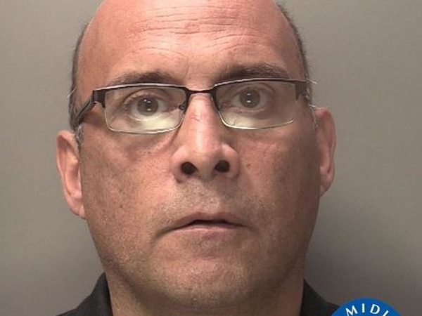 JAILED: Black Country burglar targeted victims aged 85 and 87